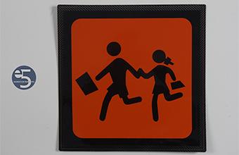 Tabla prevoz dece