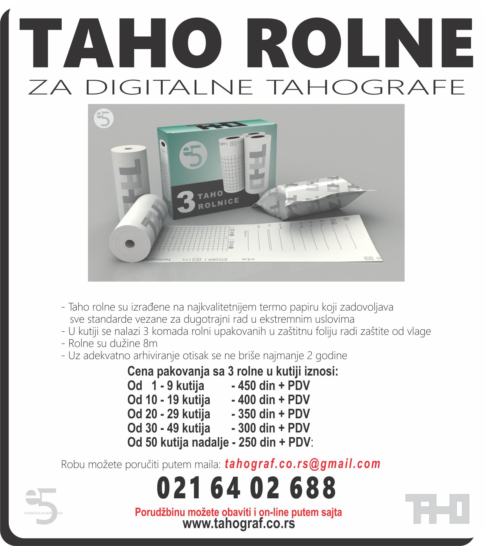 Taho-Rolne